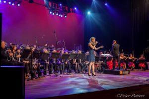 Simone Breukink - Fanfare Sint Barbara, Brunssum