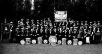 historie-Fanfare Sint Barbara, Brunssum